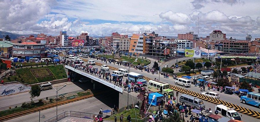 El Alto | Bolivia