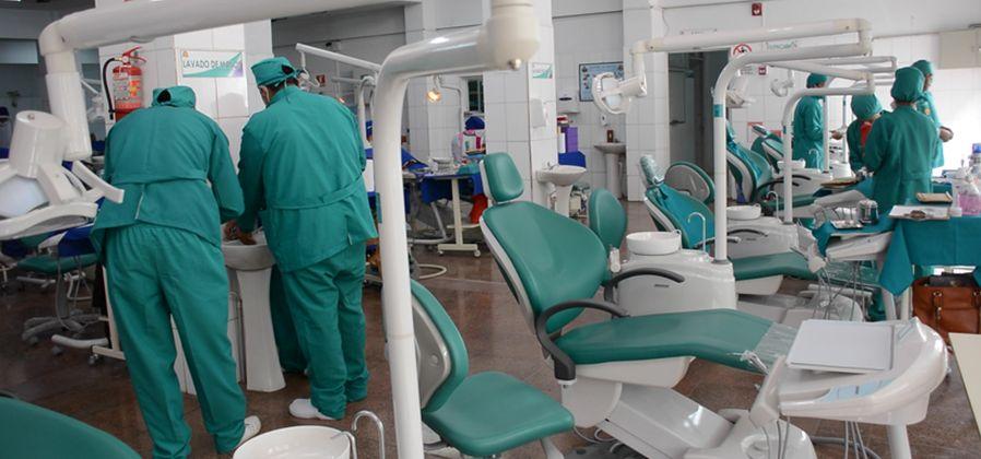 Clínica Odontológica UNITEPC se equipa con nuevos sillones