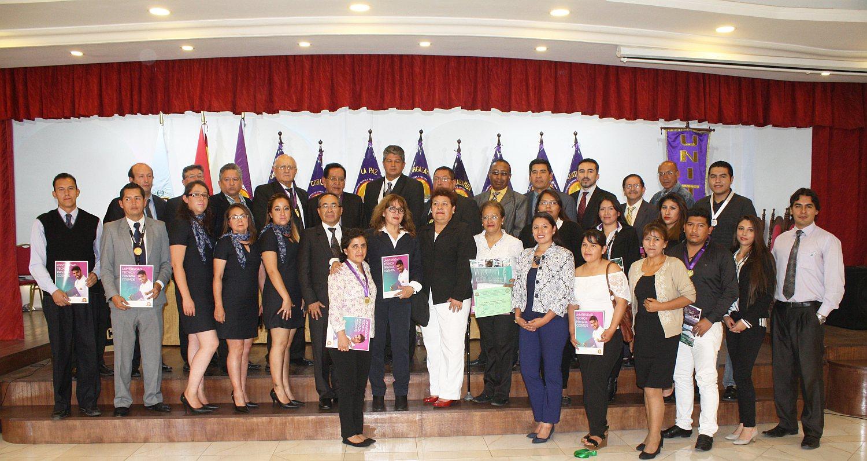 FACEFA celebra su aniversario con actividades académicas, culturales y deportivas