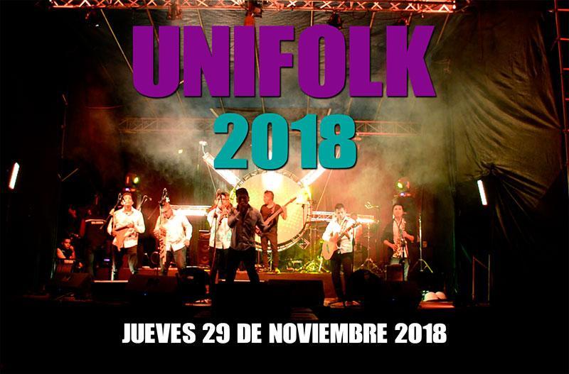 UNIFOLK 2018